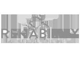 Rehability logo