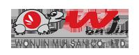Wonjin logo