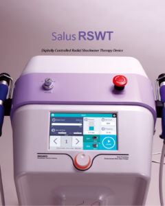 Medicinski aparat salus rswt
