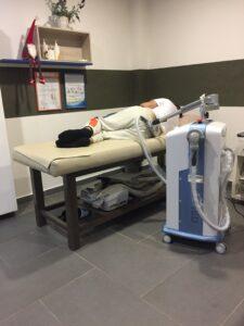 fizikalna terapija magnetoterapija