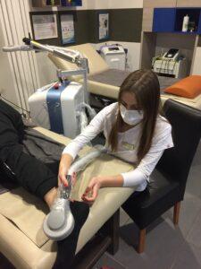 magnetoterapija sonda